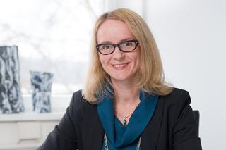 Katja Möller - Partnerin bei GWB-Partner, Ansprechpartnerin für Bewerbungen von Berufserfahrenen