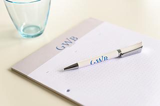Finanzbuchhaltung bei GWB