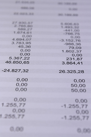 Fragen und Antworten zur Finanzbuchhaltung