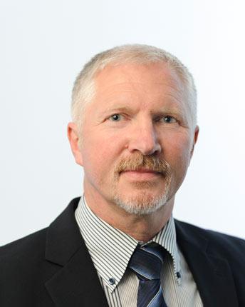 Achim Boller, Partner bei GWB-Partner, Steuerberater und Wirtschaftsprüfer