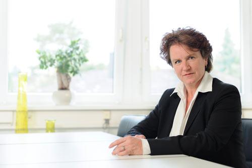 Annette Polt - Steuerberaterin für landwirtschaftliche Unternehmen