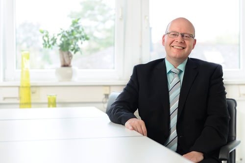 Bernd Kaiser - Steuerberater bei GWB-Partner