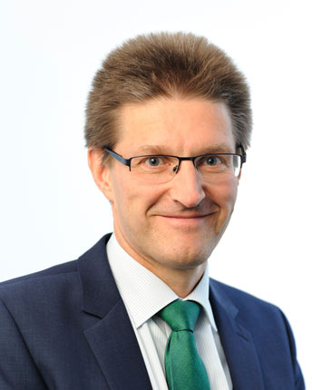 Erwin Löber - Spezialist für Umstrukturierung