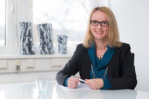 Katja Möller, Steuerberaterin und Wirtschaftsprüferin