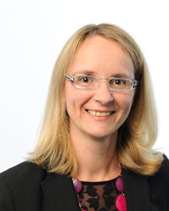 Katja Möller - Steuerberaterin bei GWB-Partner