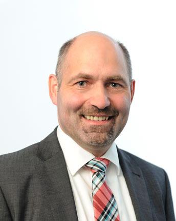 Ralf Steinbrecher - Steuerberater bei GWB-Partner