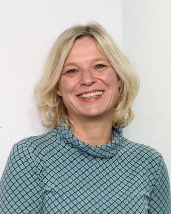 Beate Weber, Partnerin bei GWB-Partner und Beraterin für Umstrukturierung