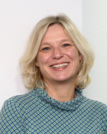 Beate Weber, Partnerin bei GWB-Partner