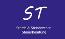 Das Logo von Storch & Steinbrecher Steuerberatung