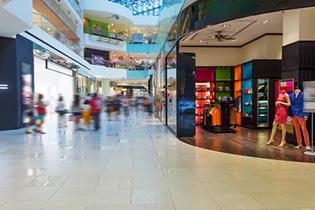 Beratung Einzelhandel - Fashion-Mall