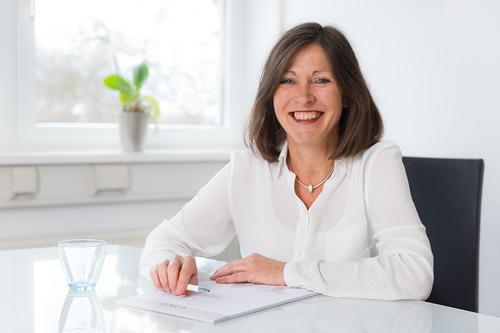 Beate Weber, Partnerin bei GWB-Partner und Spezialistin für Berufsausübungsgemeinschaften
