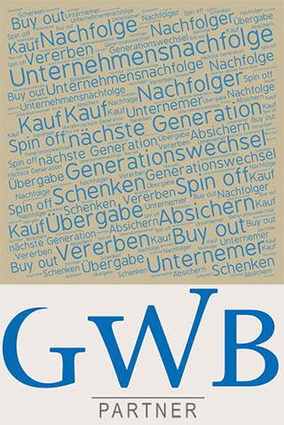 Nachfolge mit GWB-Partner planen