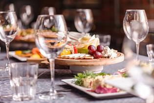 Steuerberatung, wirtschaftliche Beratung und Rechtsberatung Gastronomie - Restaurants