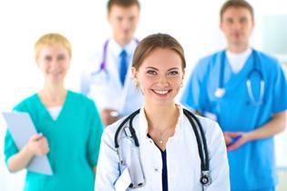 Steuerberatung, wirtschaftliche Beratung und Rechtsberatung für Berufsausübungsgemeinschaften | Beratung Gesundheitssektor