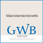 Thumbnail GWB-Mandantenbriefe