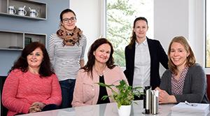 Jobs für Berufserfahrene bei GWB Boller & Partner | Marburg