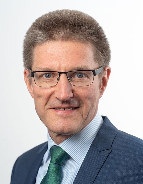 Erwin Löber - Rechtsanwalt und Partner bei GWB-Partner