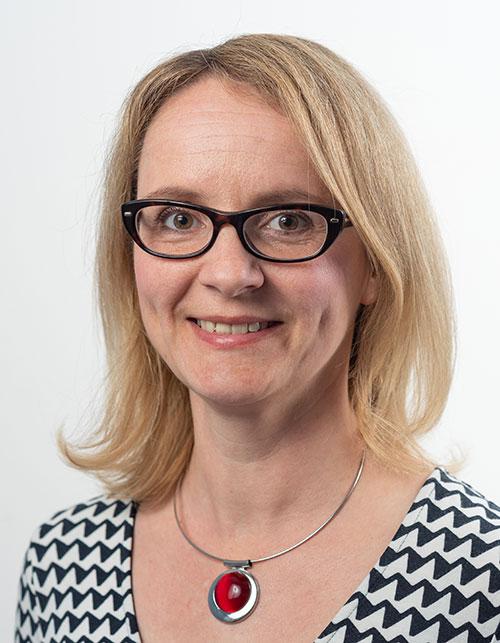 Katja Möller, Partnerin bei GWB-Partner