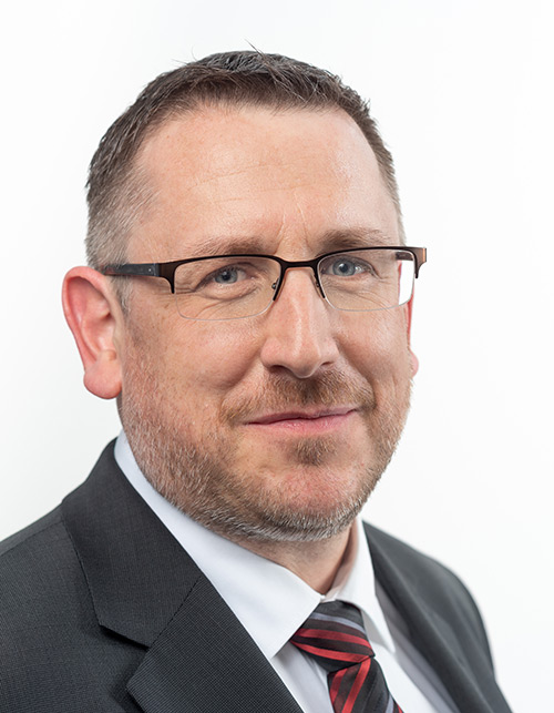 Ralf Steinbrecher | GWB-Partner