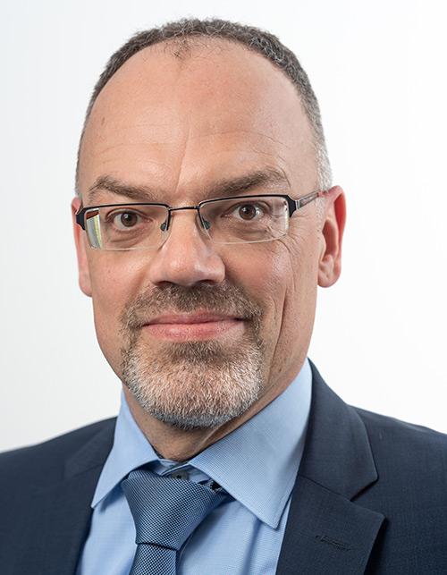 Oliver Stumm - Rechtsanwalt und Partner bei GWB-Partner