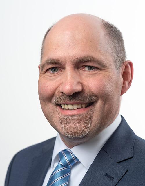 Ralf Steinbrecher, Steuerberater, Partner von GWB Boller & Partner und Leiter der Niederlassung Pößneck (Thüringen), Internes Rechnungswesen