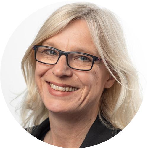 Beate Weber - Steuerberaterin, Wirtschaftsprüfern GWB Boller & Partner