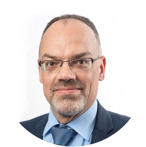 Portrait Oliver Stumm, Rechtsanwalt und Partner | GWB Boller & Partner mbB