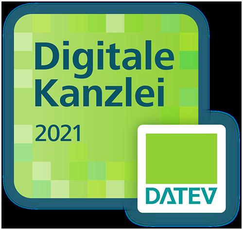 Signet DATEV Digitale Kanzlei 2021