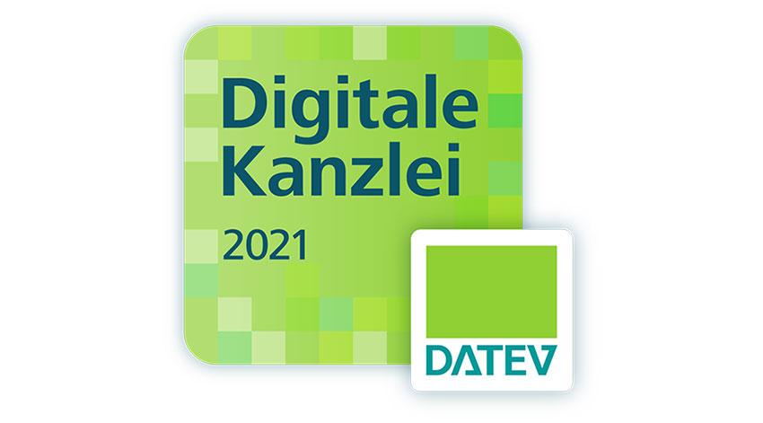 Icon Digitale Kanzlei 2021